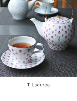 T Laduree